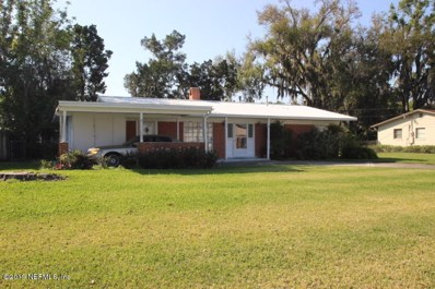 226 River Dr, East Palatka, FL 32131 - #: 985977