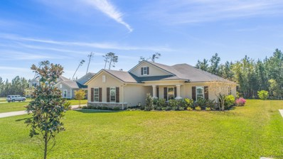 St Augustine, FL home for sale located at 205 S Shadowwood Dr, St Augustine, FL 32086