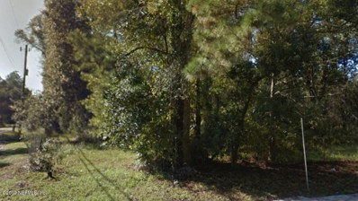 Jacksonville, FL home for sale located at 6812 Jammes Rd, Jacksonville, FL 32244