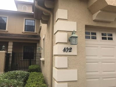 St Augustine, FL home for sale located at 171 Laterra Links Cir UNIT 102, St Augustine, FL 32092