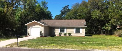 Jacksonville, FL home for sale located at 6828 Ricker Rd, Jacksonville, FL 32244