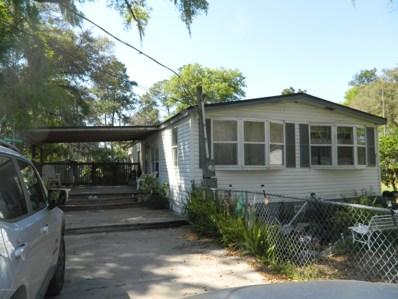 235 Tropic Ave, Satsuma, FL 32189 - MLS#: 985994
