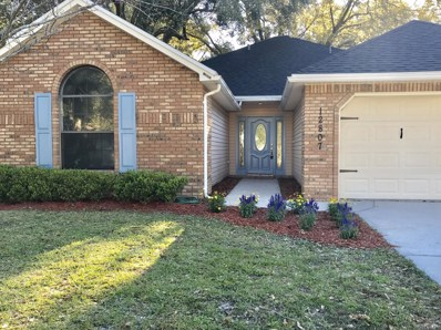 Jacksonville, FL home for sale located at 12807 Moose Rd, Jacksonville, FL 32226
