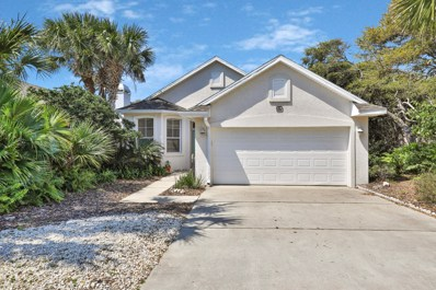 Ponte Vedra Beach, FL home for sale located at 729 Blue Seas Ct, Ponte Vedra Beach, FL 32082