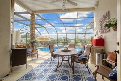 St Augustine, FL home for sale located at 1357 Barrington Cir, St Augustine, FL 32092