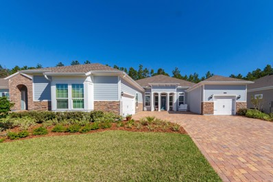 St Augustine, FL home for sale located at 26 Enrede Ln, St Augustine, FL 32095