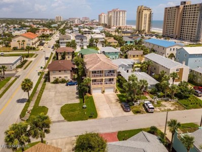 Jacksonville Beach, FL home for sale located at 129 15TH Ave S UNIT B, Jacksonville Beach, FL 32250