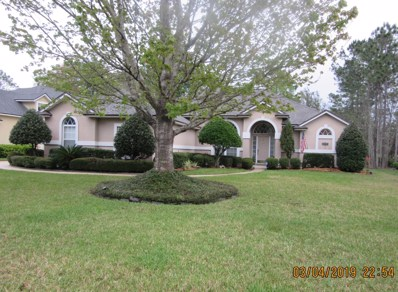 Orange Park, FL home for sale located at 2602 Country Club Blvd, Orange Park, FL 32073