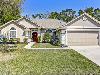 Jacksonville, FL home for sale located at 5019 Grand Lakes Dr N, Jacksonville, FL 32258