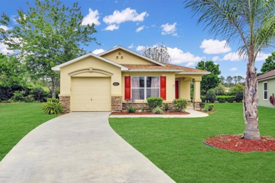 St Augustine, FL home for sale located at 1012 Enon Ct, St Augustine, FL 32092