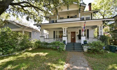 Jacksonville, FL home for sale located at 2312 Myra St, Jacksonville, FL 32204