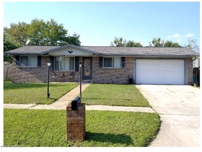Jacksonville, FL home for sale located at 8493 Thims Ave, Jacksonville, FL 32221
