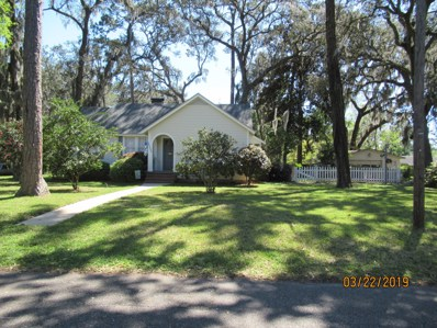 Jacksonville, FL home for sale located at 4600 Amherst St, Jacksonville, FL 32205