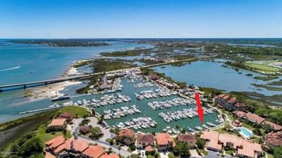 3501 Harbor Dr, St Augustine, FL 32084 - #: 986041