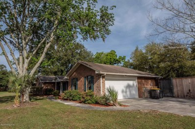 Jacksonville, FL home for sale located at 5505 Swamp Fox Rd, Jacksonville, FL 32210