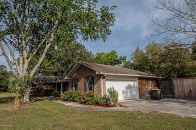 5505 Swamp Fox Rd, Jacksonville, FL 32210 - #: 986043