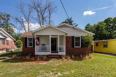 Jacksonville, FL home for sale located at 4732 Post St, Jacksonville, FL 32205