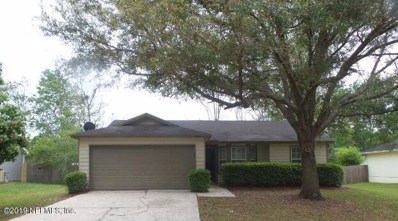 Middleburg, FL home for sale located at 1606 Twin Oak Dr E, Middleburg, FL 32068