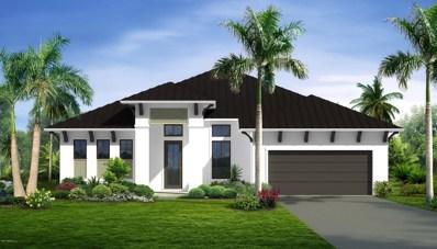 St Johns, FL home for sale located at 2532 Marquesa Cir, St Johns, FL 32259