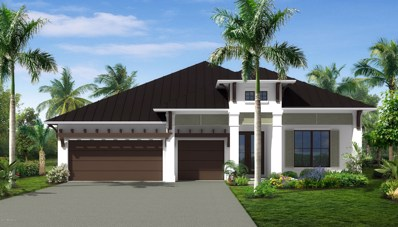 St Johns, FL home for sale located at 2670 Marquesa Cir, St Johns, FL 32259