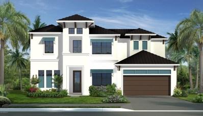 St Johns, FL home for sale located at 3418 Marquesa Cir, St Johns, FL 32259