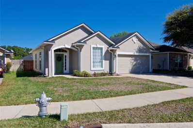 1817 Creekview Dr, Green Cove Springs, FL 32043 - #: 986087