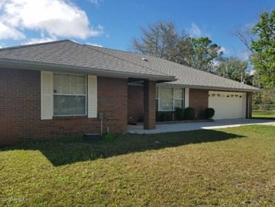7046 Jammes Rd, Jacksonville, FL 32244 - #: 986101