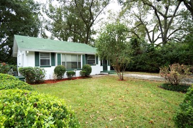 Jacksonville, FL home for sale located at 4802 Colonial Ave, Jacksonville, FL 32210
