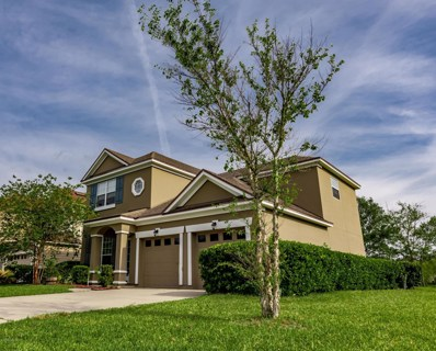 St Johns, FL home for sale located at 112 Woodfield Ln, St Johns, FL 32259