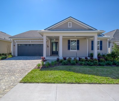 St Augustine, FL home for sale located at 166 Palisade Dr, St Augustine, FL 32092