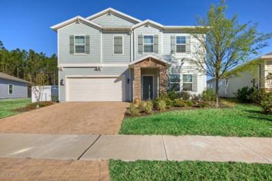 Orange Park, FL home for sale located at 4245 Arbor Mill Cir, Orange Park, FL 32065