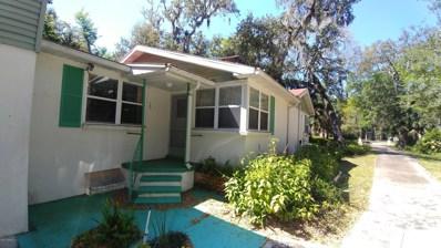 Neptune Beach, FL home for sale located at 1541 Penman Rd, Neptune Beach, FL 32266