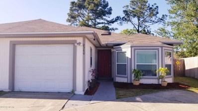 Jacksonville, FL home for sale located at 2360 Bitternut Way, Jacksonville, FL 32246