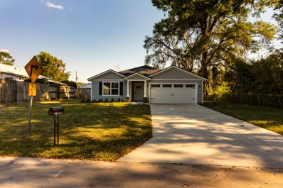 Jacksonville, FL home for sale located at 1527 River Hills Cir W, Jacksonville, FL 32211