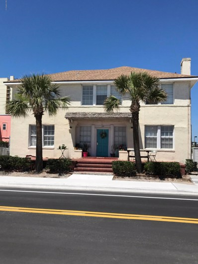 Jacksonville Beach, FL home for sale located at 20 1ST St S UNIT 5, Jacksonville Beach, FL 32250