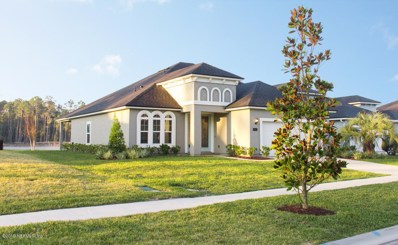St Johns, FL home for sale located at 966 Bent Creek Dr, St Johns, FL 32259