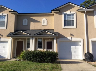 St Augustine, FL home for sale located at 66 Moultrie Village Ln, St Augustine, FL 32086