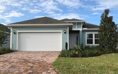 St Augustine, FL home for sale located at 264 Tintamarre Dr, St Augustine, FL 32092