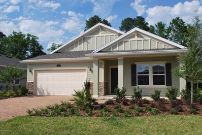 St Augustine, FL home for sale located at 251 Tintamarre Dr, St Augustine, FL 32092