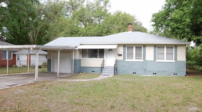 Jacksonville, FL home for sale located at 5614 Nettie Rd, Jacksonville, FL 32207