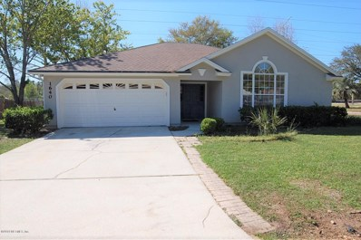 Jacksonville, FL home for sale located at 1640 Troy Lynn Trl, Jacksonville, FL 32225
