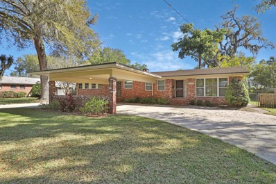 Jacksonville, FL home for sale located at 4815 Empire Ave, Jacksonville, FL 32207