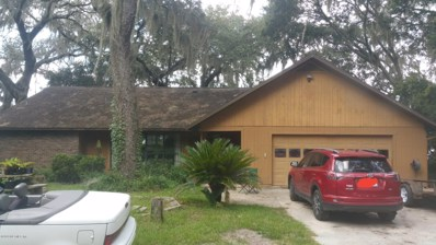 Hawthorne, FL home for sale located at 1861 State Road 20, Hawthorne, FL 32640