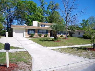 Orange Park, FL home for sale located at 485 Tara Ln, Orange Park, FL 32073