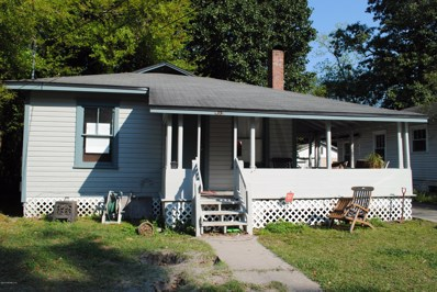 933 Maynard St, Jacksonville, FL 32208 - #: 986192
