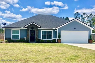 Callahan, FL home for sale located at 45520 Musslewhite Rd, Callahan, FL 32011