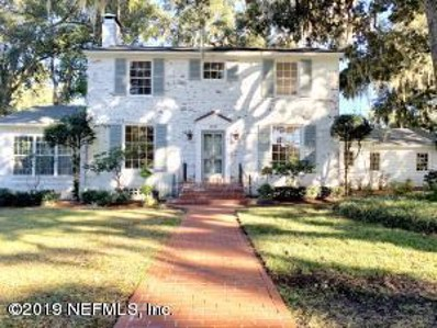 Jacksonville, FL home for sale located at 4845 Arapahoe Ave, Jacksonville, FL 32210