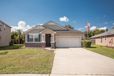 St Augustine, FL home for sale located at 440 Bostwick Cir, St Augustine, FL 32092