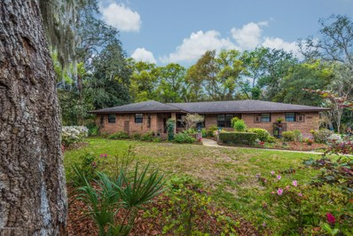 St Augustine, FL home for sale located at 704 Camelia Trl, St Augustine, FL 32086
