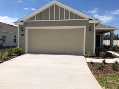 St Augustine, FL home for sale located at 201 Bluejack Ln, St Augustine, FL 32095